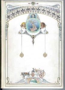 Xanthis, ou La Vitrine Sentimentale. [Levitsky binding].
