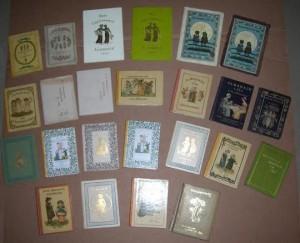 multi almanacs